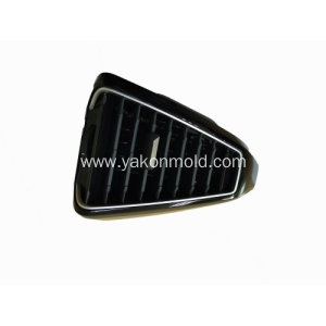 Car Air Vent Plastic Moulding Auto Assembly